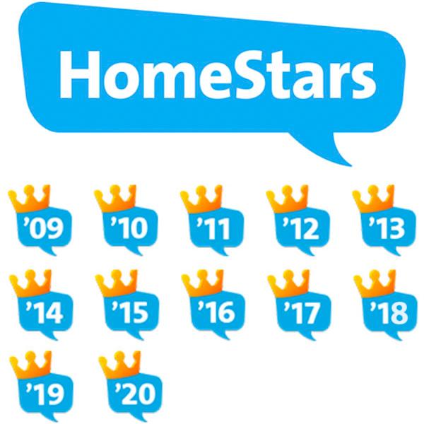 HomeStars 2020