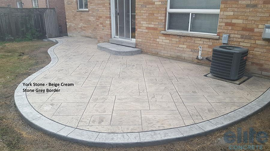 Patios by Elite Concrete